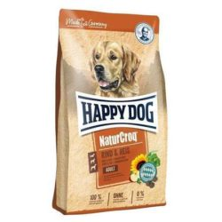 HappyDog NatureCroq